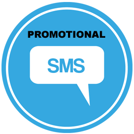 Promotional SMS
