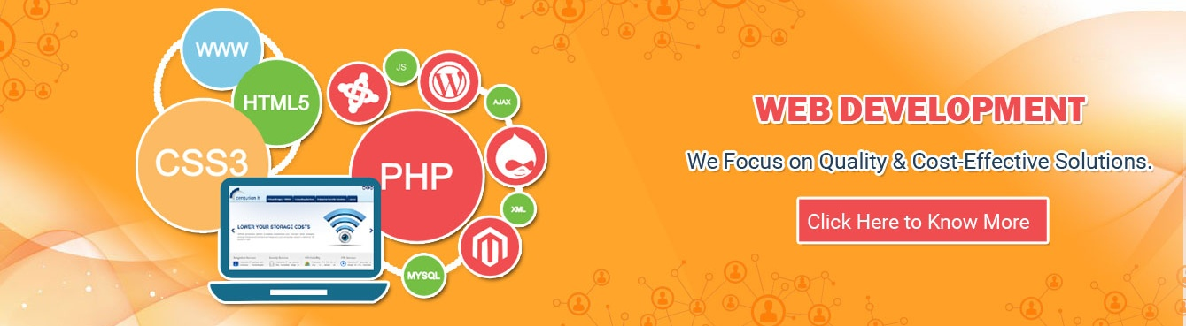 Web Development Company, Mobile App Development
